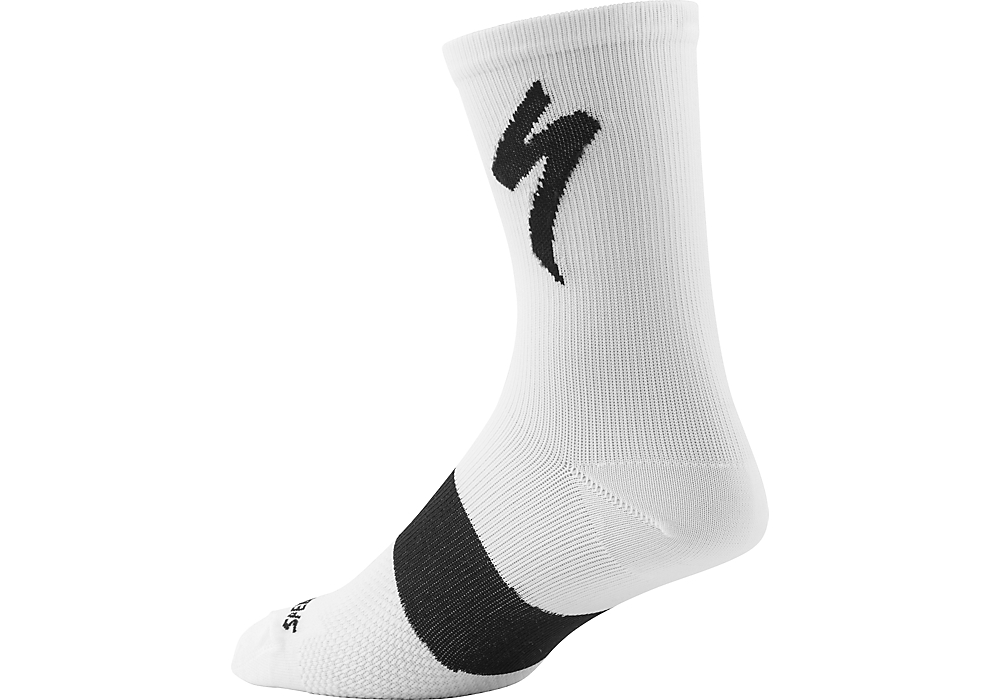 11 pairs specialized sl tall   cycling socks