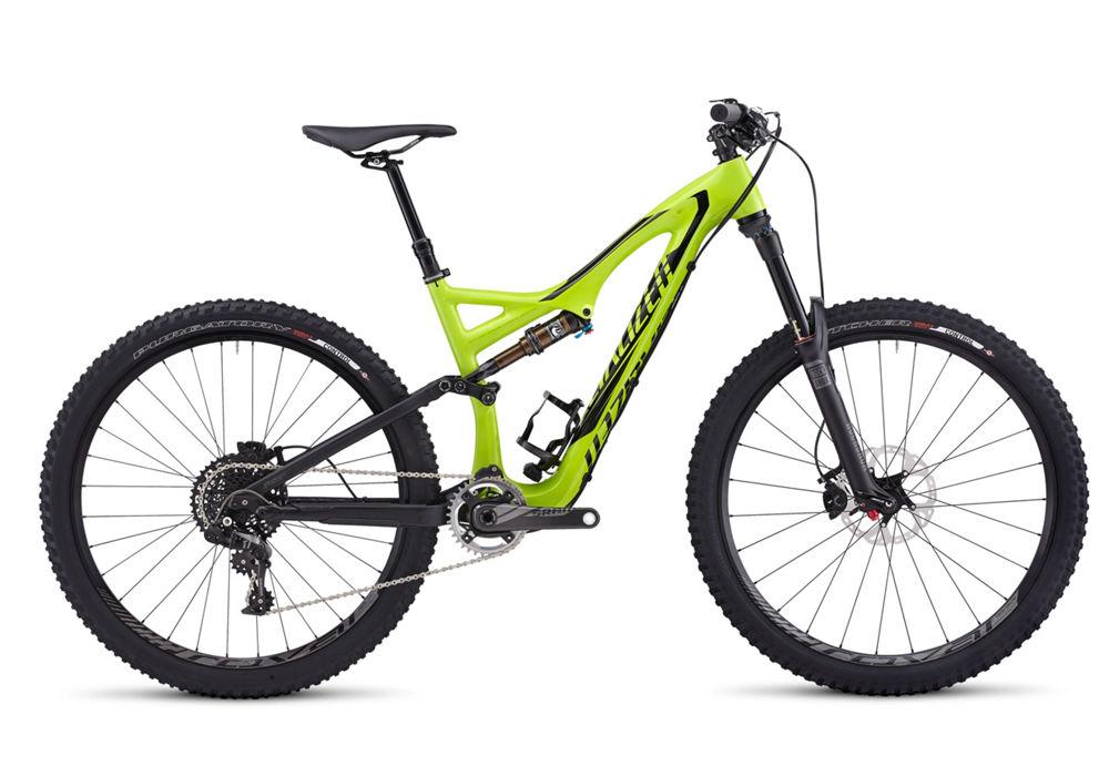 2b94cff0b13 Specialized Stumpjumper FSR Expert Carbon EVO 650B - Kozy's Chicago Bike  Shops | Chicago Bike Stores, Bicycles, Cycling, Bike Repair
