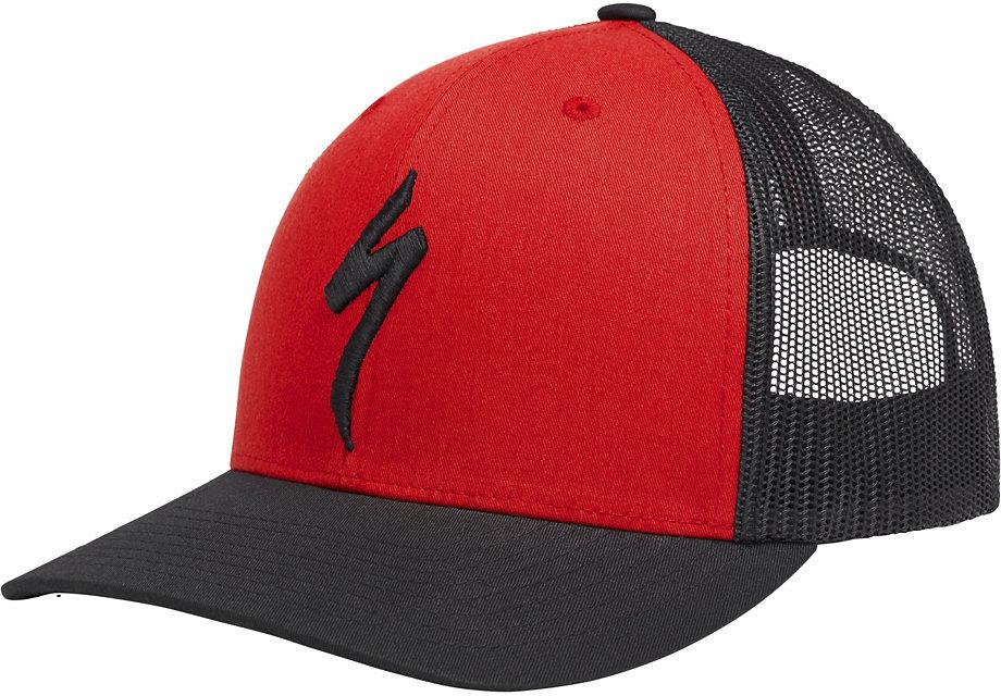 FlexFit Trucker Snapback Hat