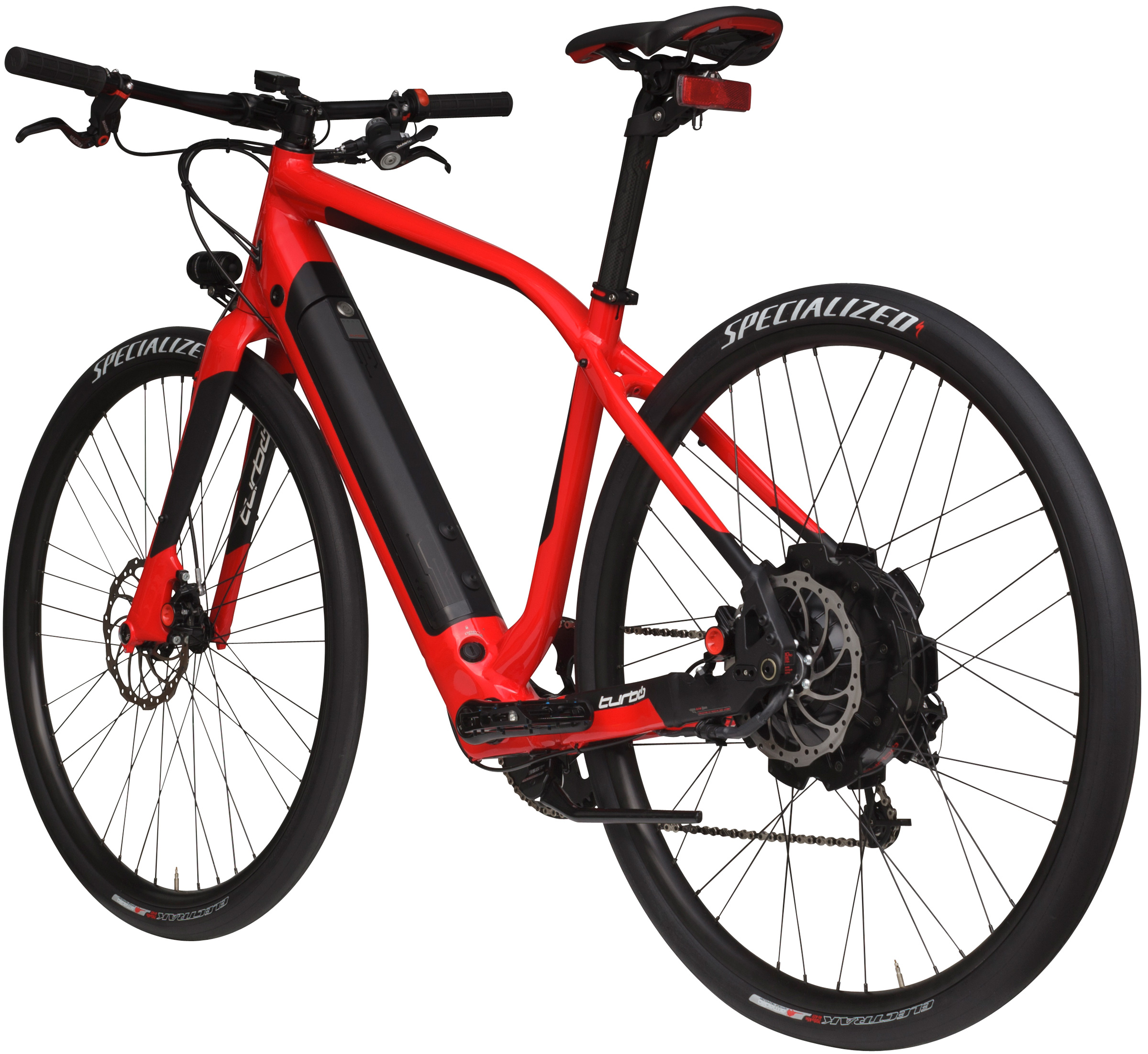 Specialized Turbo S - Bill's Bike & Run | Bicycle and