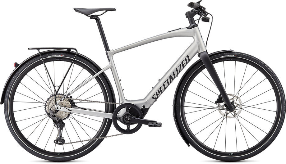 Specialized electric commuter bike