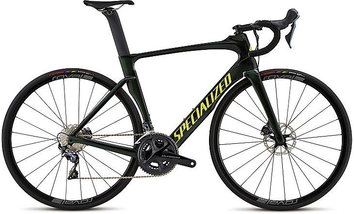 Specialized Venge Black Road Bike
