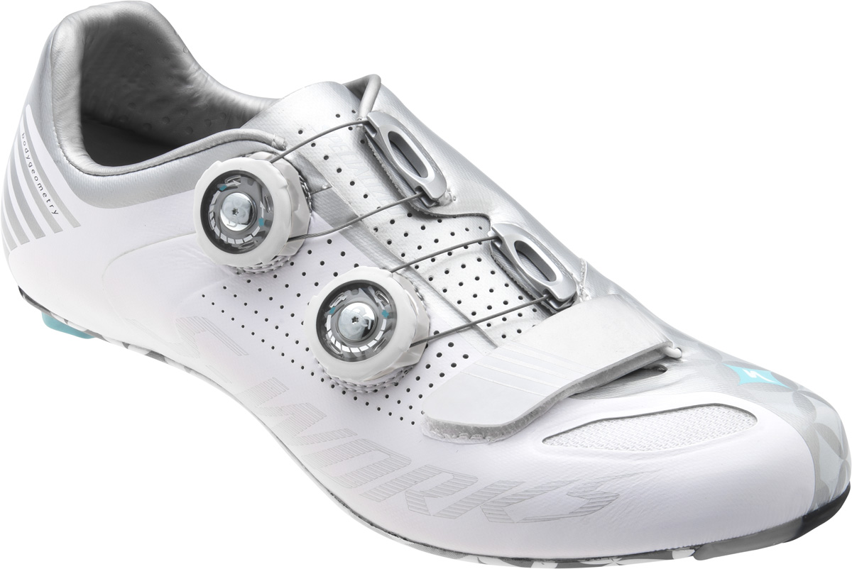51da992e99a026 Specialized S-Works Road Shoes - Women's - Naples Cyclery - Naples ...