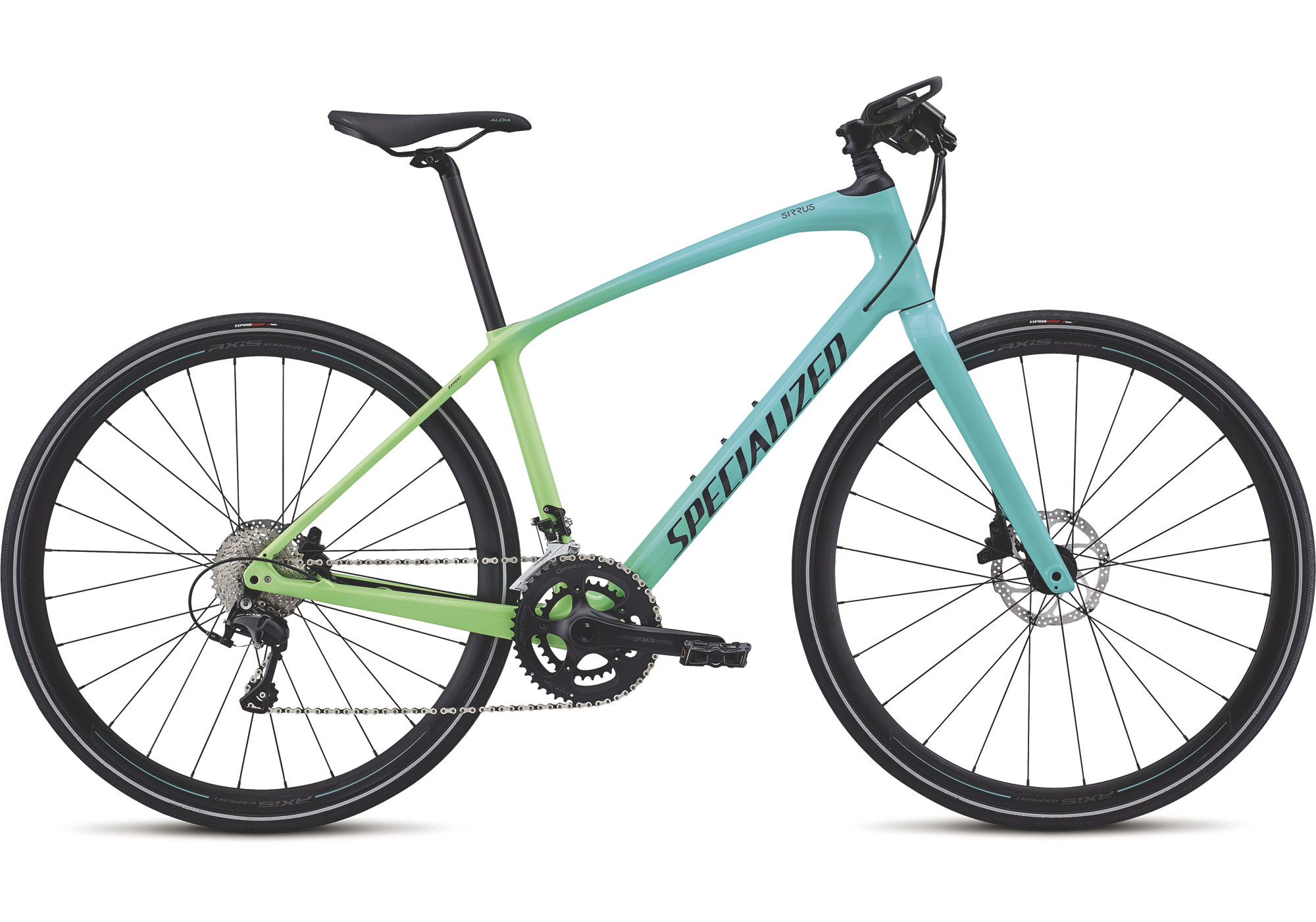 Specialized Women S Sirrus Expert Carbon University