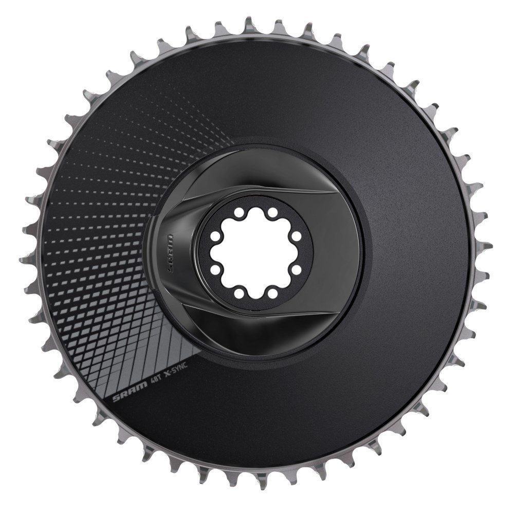Sram X Sync Road Direct Mount Aero Chainring Miami Beach