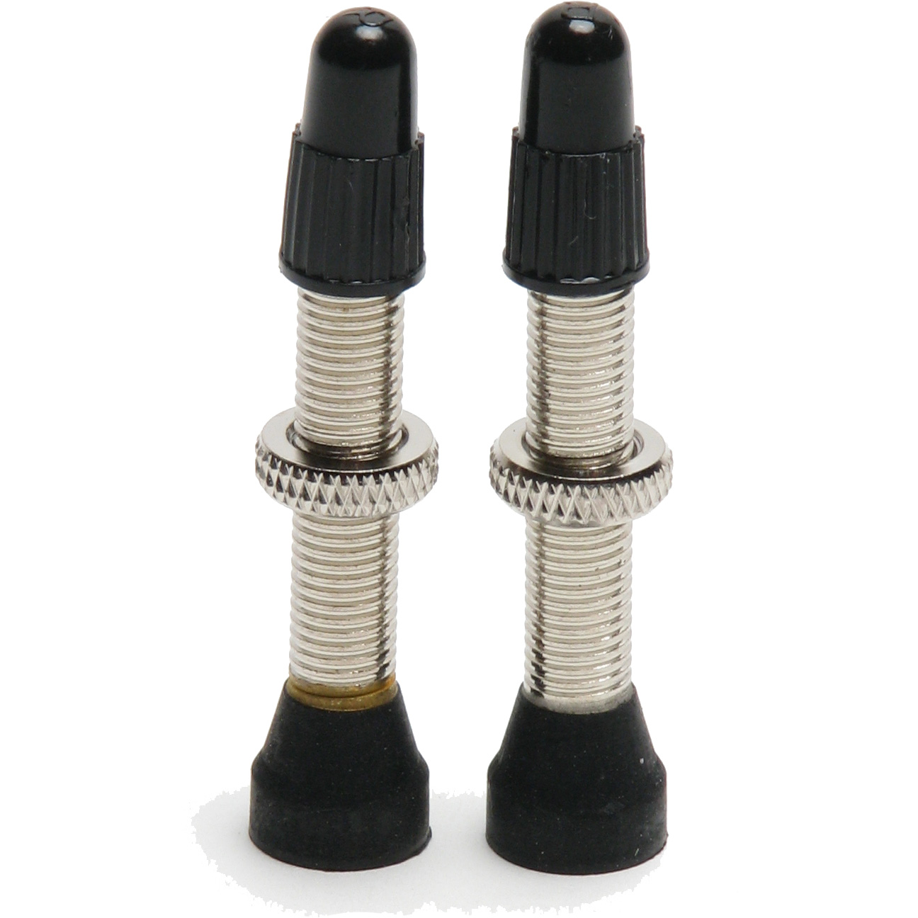 Stans s NoTubes 55 mm Tubeless Valves-Paire
