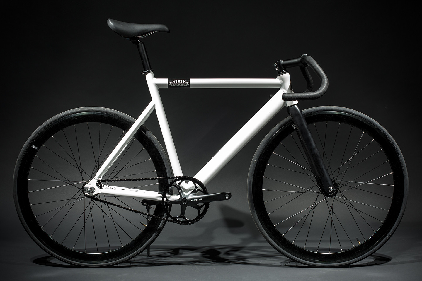 State Bicycle Co Black Label Roys Cyclery Upland California