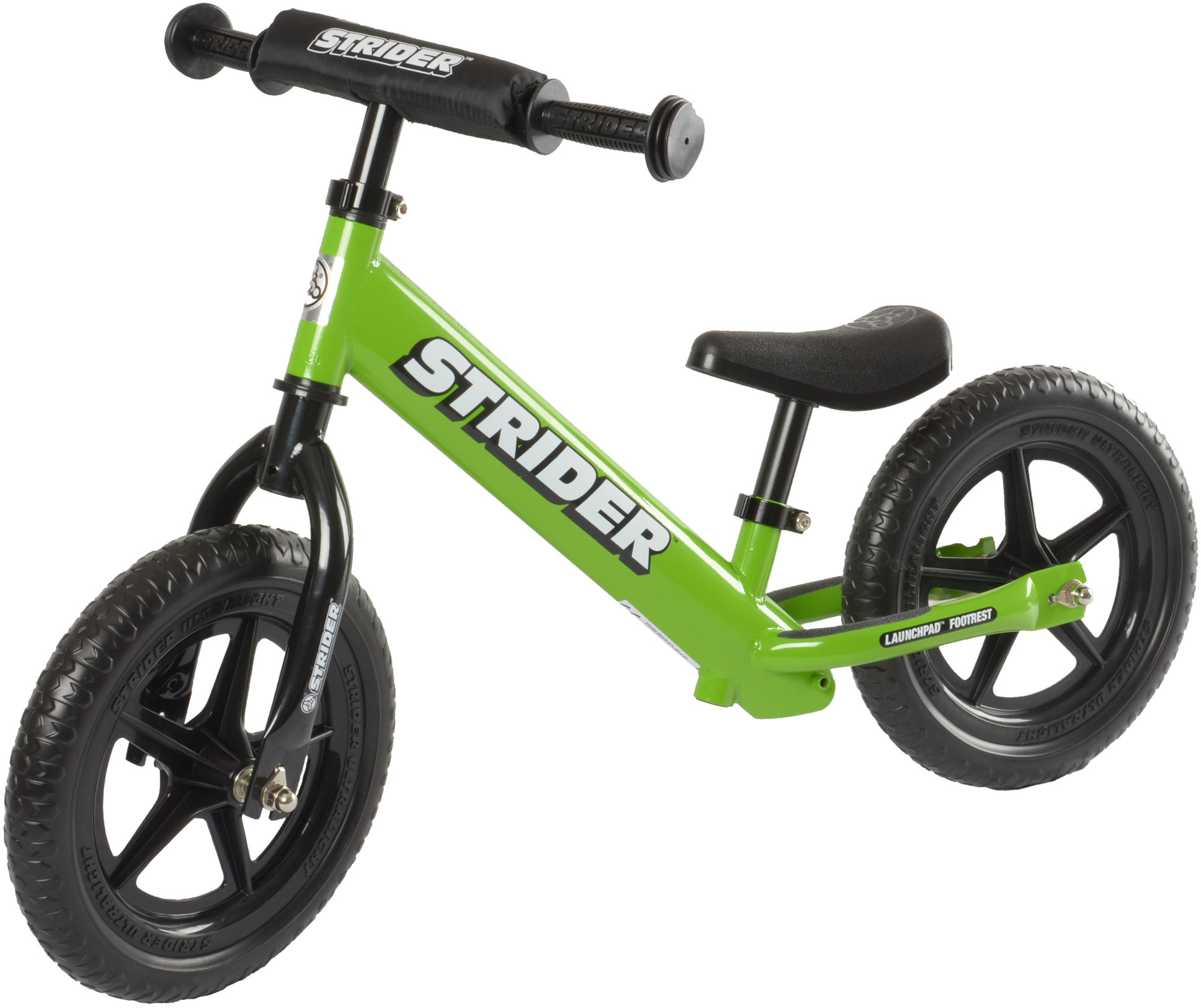 Strider St 4 No Pedal Balance Bike Wheelworks Bicycle Stores And