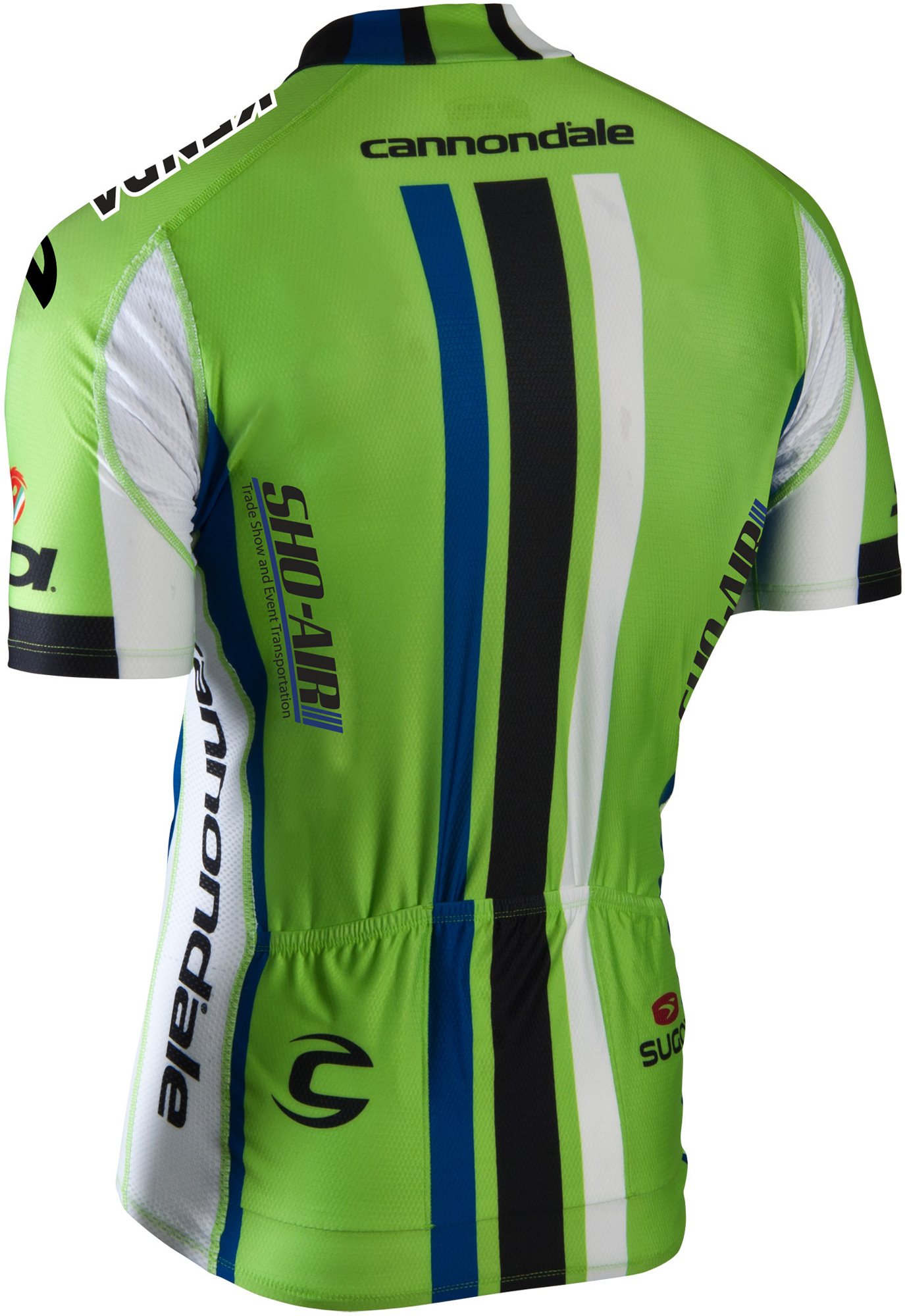 05ae1134090 Sugoi Cannondale Pro Cycling Team Jersey - Montclair Bike Shop | Diamond  Cycle