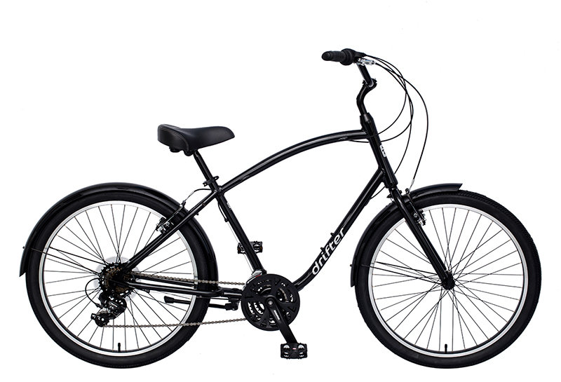 Sun Bicycles Drifter 21 Men S Outspokin Bicycles