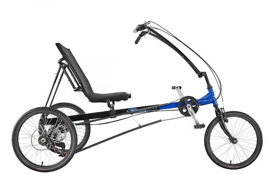 Sun Seeker Eco Delta Sx Woodinville Amp Westside Bicycle