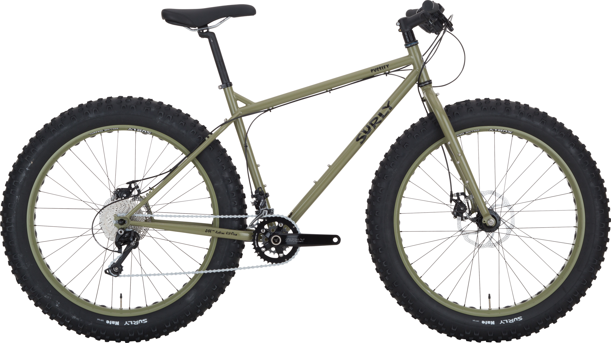Surly Pug Ops Friendly Knowledgeable Full Service Bike Shop