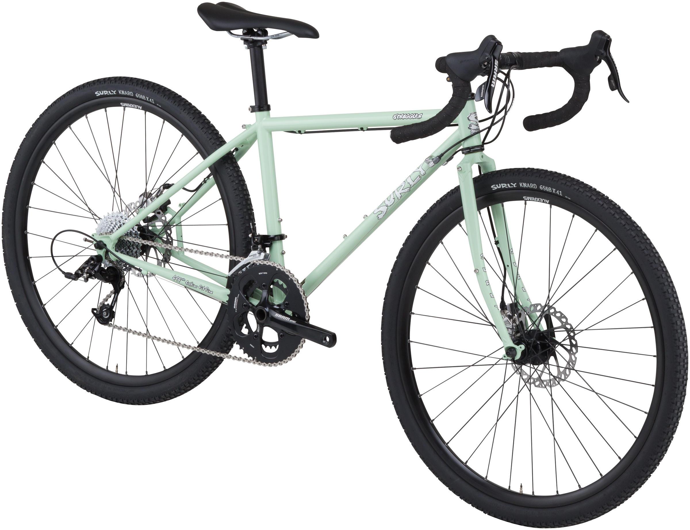 c4302cfdb18 Surly Straggler 650b - Wheel & Sprocket | One of America's Best Bike Shops