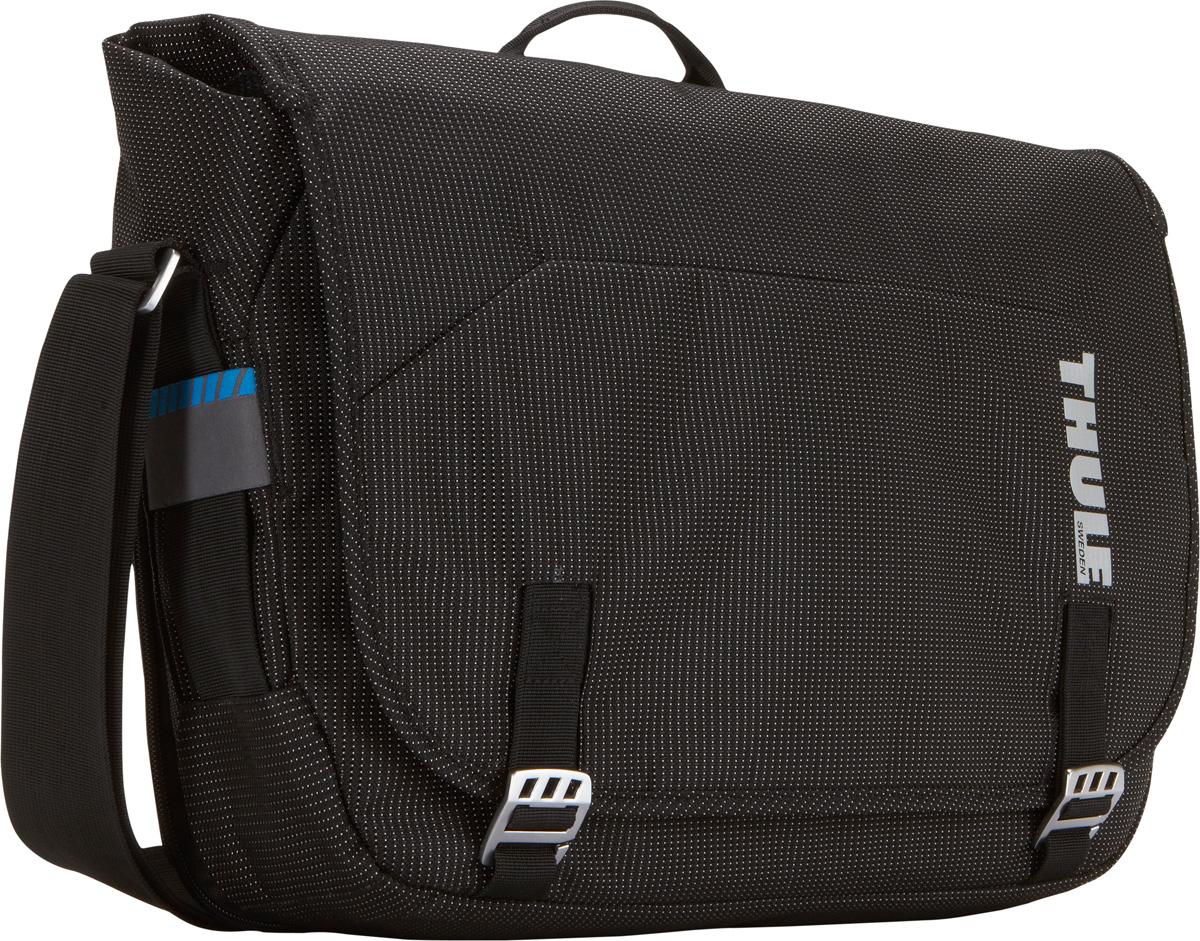 Thule Crossover 12L Messenger Bag - Beacon