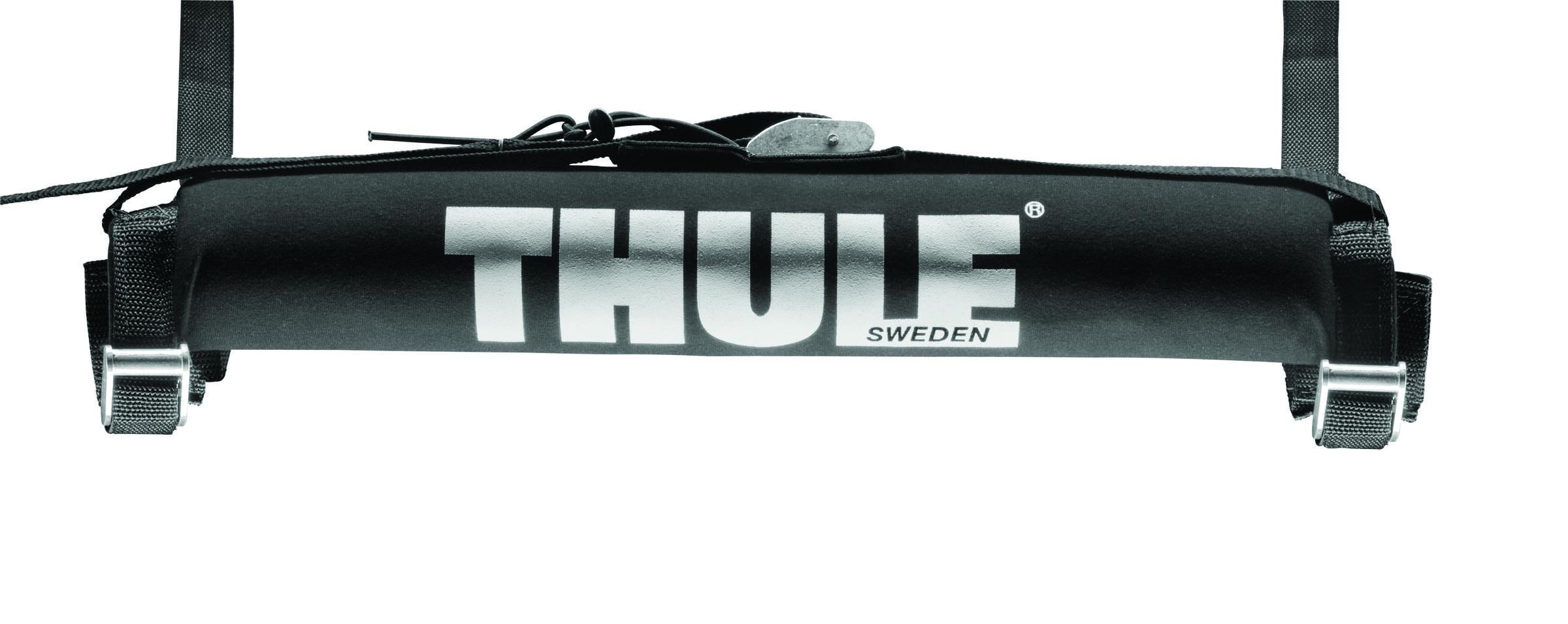 Thule Surf Tailgate Pad Rack It Com