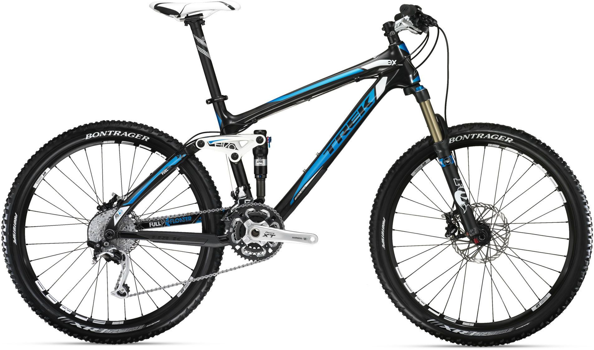 5e6f21aa124 Trek Fuel EX 9.8 - Ridgewood Cycle Shop 35 North Broad Street ...