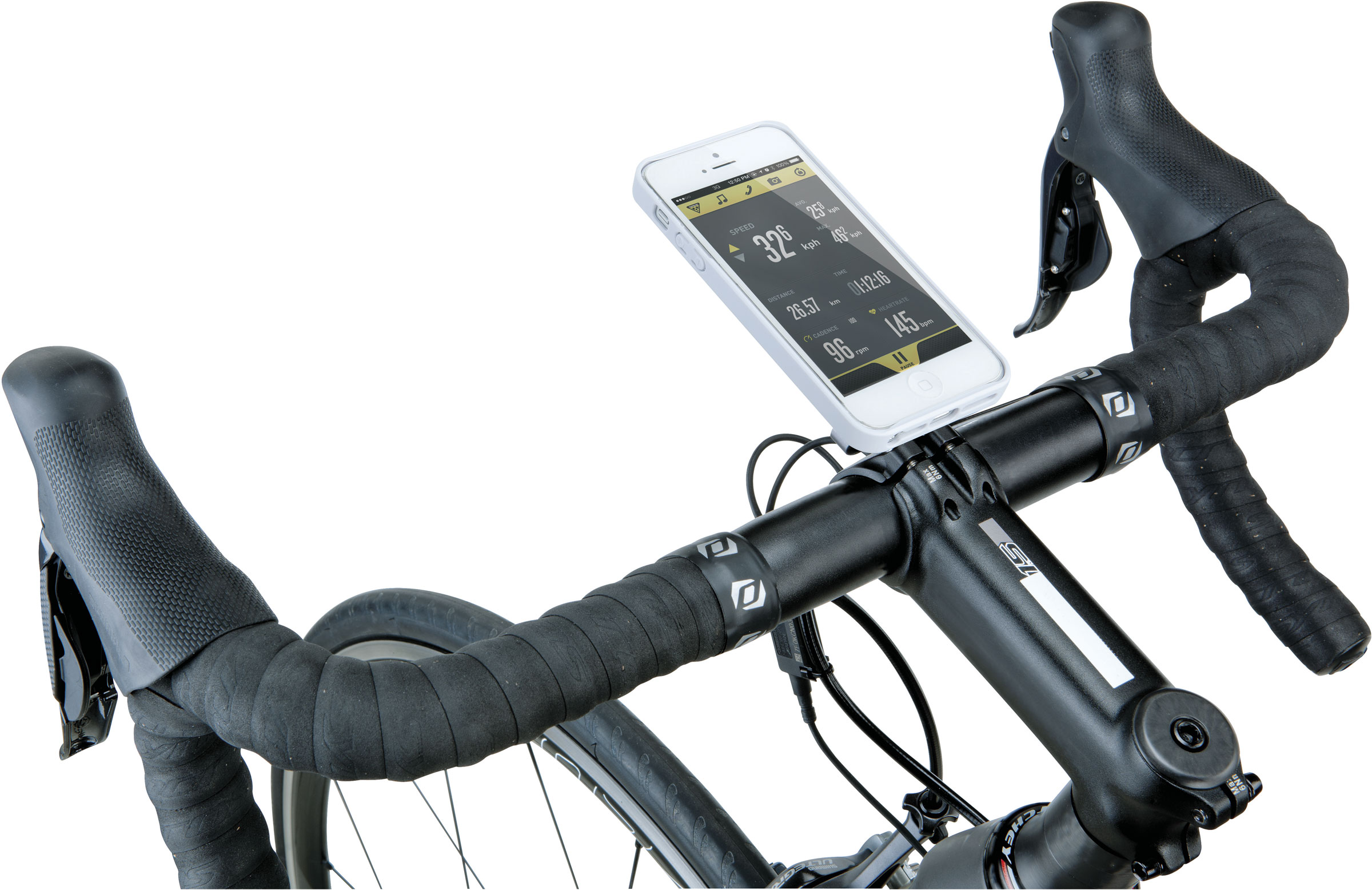 Iphone Bike Mount >> Topeak Ridecase W Mount For Iphone 5 5s Www