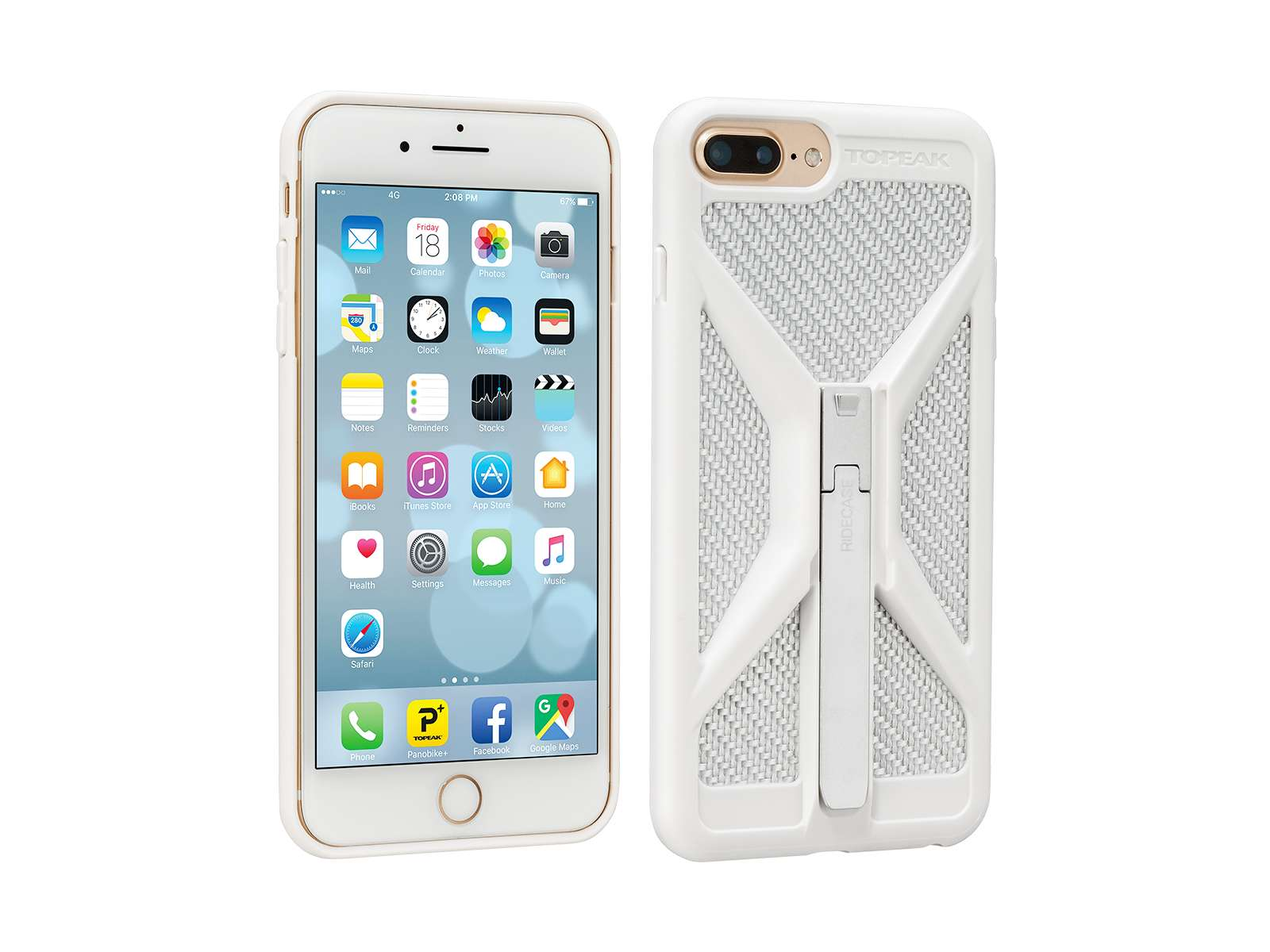 huge discount 68d52 80407 RideCase w/Mount (iPhone 6 and 7 Plus)