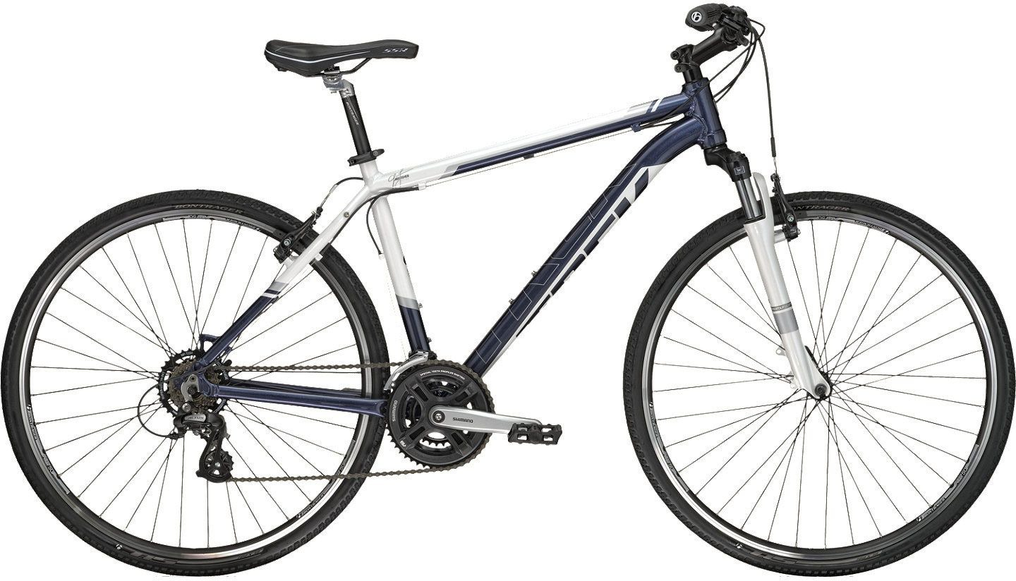 a98325d6eb1 Trek DS 8.2 (Gary Fisher Collection) - Ridgewood Cycle Shop 35 North ...