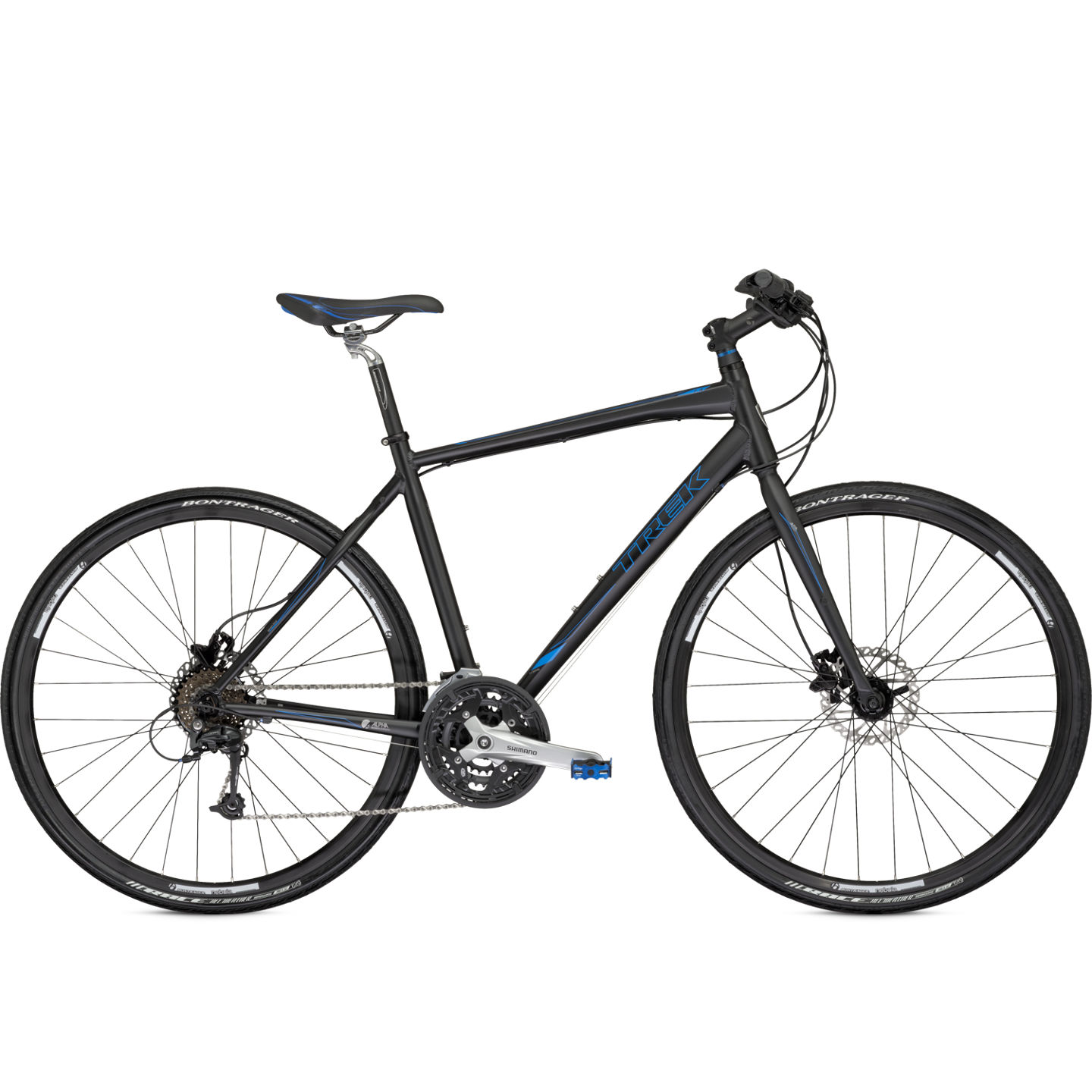 Trek 7 4 FX Disc - Bird Legs Bicycles | Freedom on Wheels