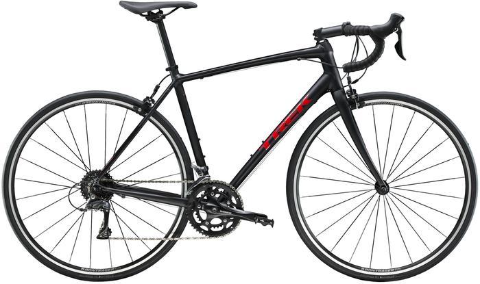 Trek Domane Al 2 Bert S Bikes Amp Fitness