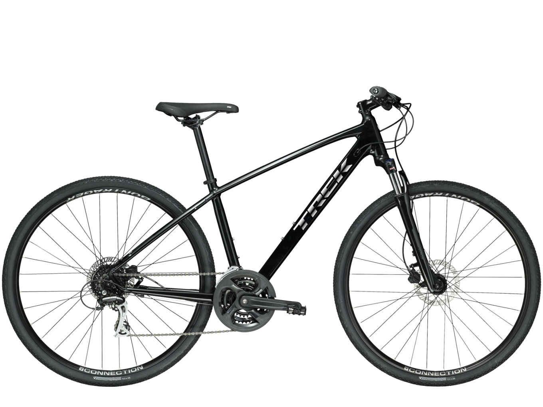 Fork Suntour NEX Black Matte Bicycle 28//Trekking//City Bike V-brake