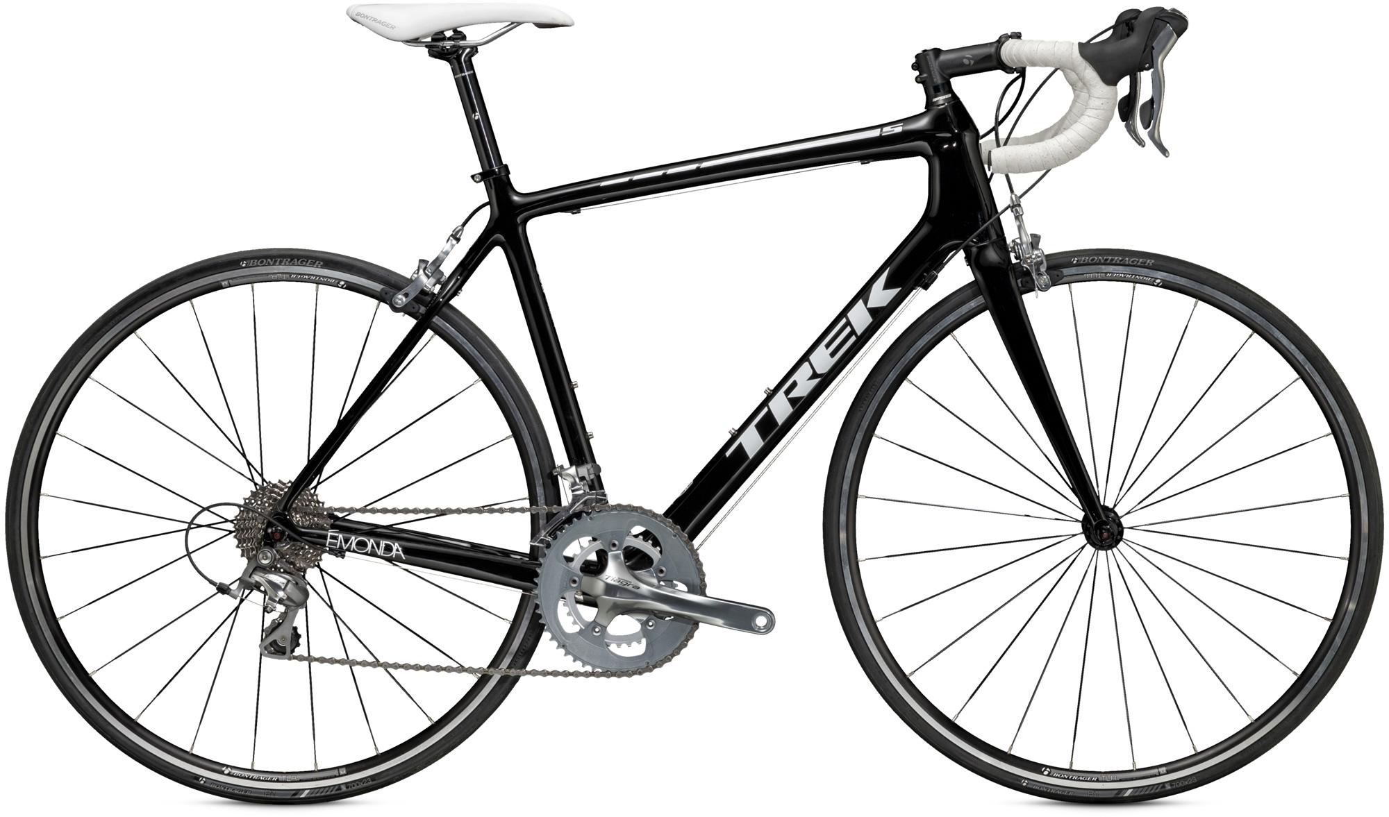 Carbon Road Bikes Trek Bikes >> Emonda S 4