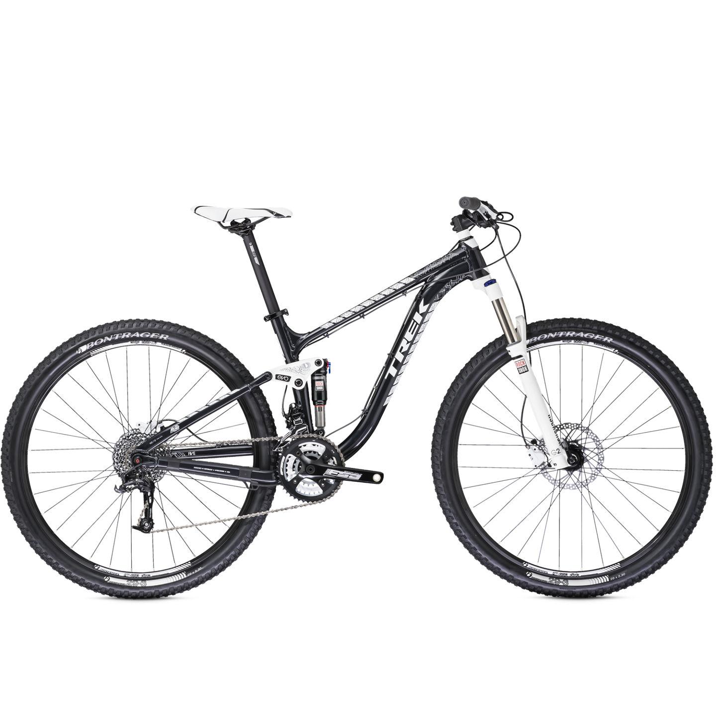 5bbfb63af68 Trek Fuel EX 5 29 - Planet Bike East Brunswick Matawan / Old Bridge