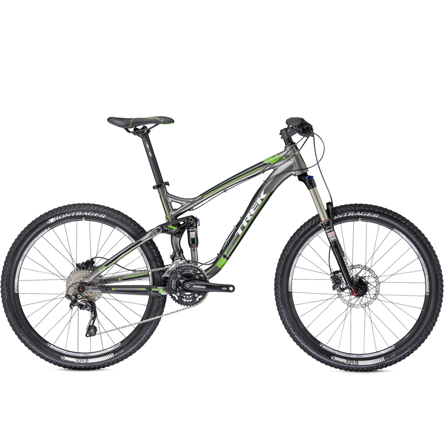 73faa969407 Trek Fuel EX 6 - Marty's Reliable Cycle