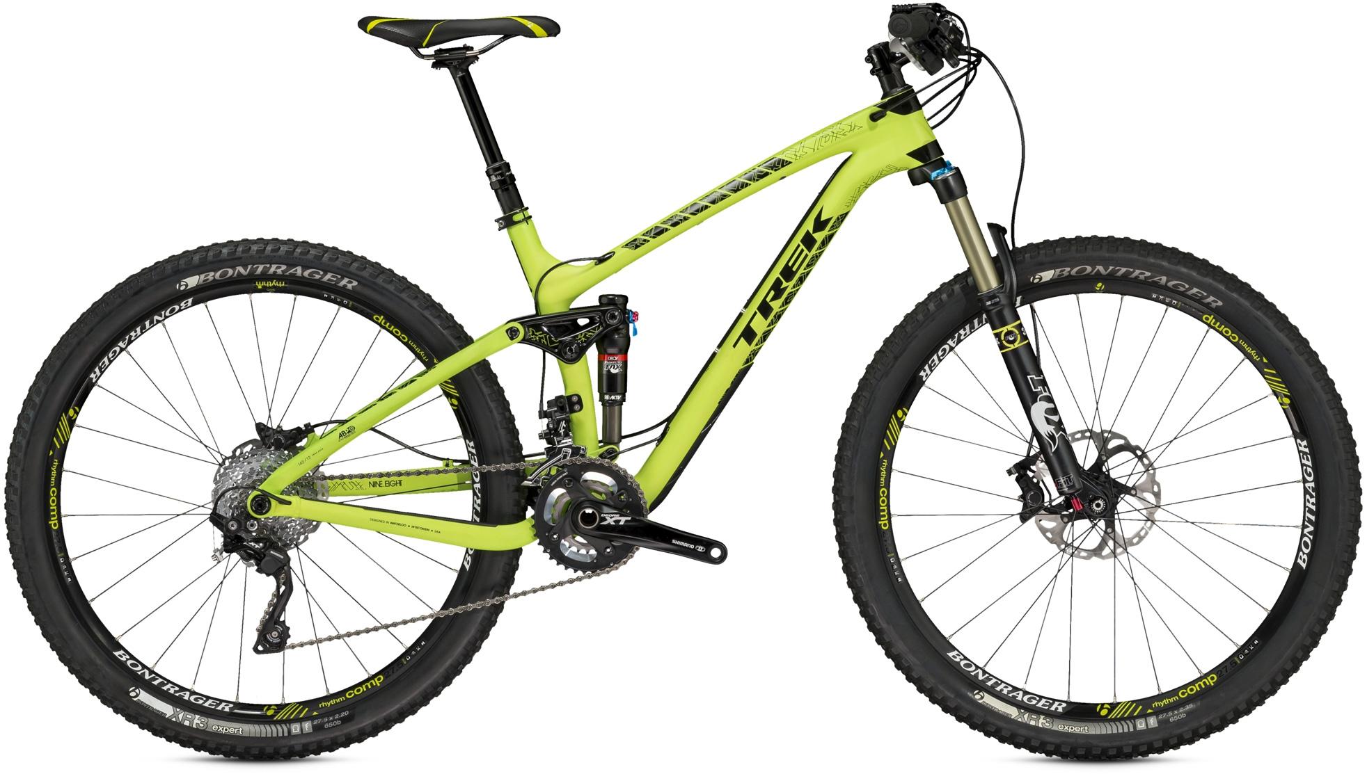 8e1b66377a8 Trek Fuel EX 9.8 27.5 - Planet Bike East Brunswick Matawan / Old Bridge