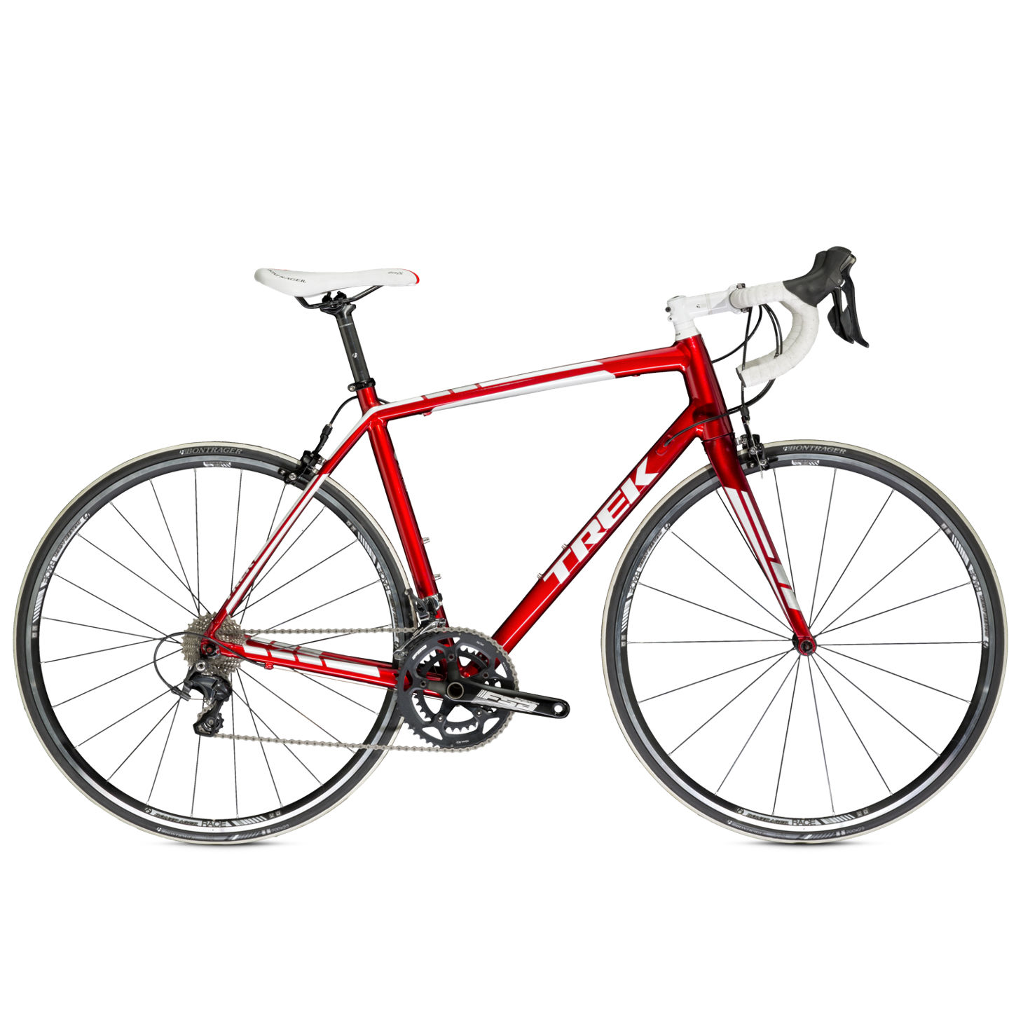 0cb87a14d0a Trek Madone 2.5 C - All American Bicycle Center - Damascus, MD