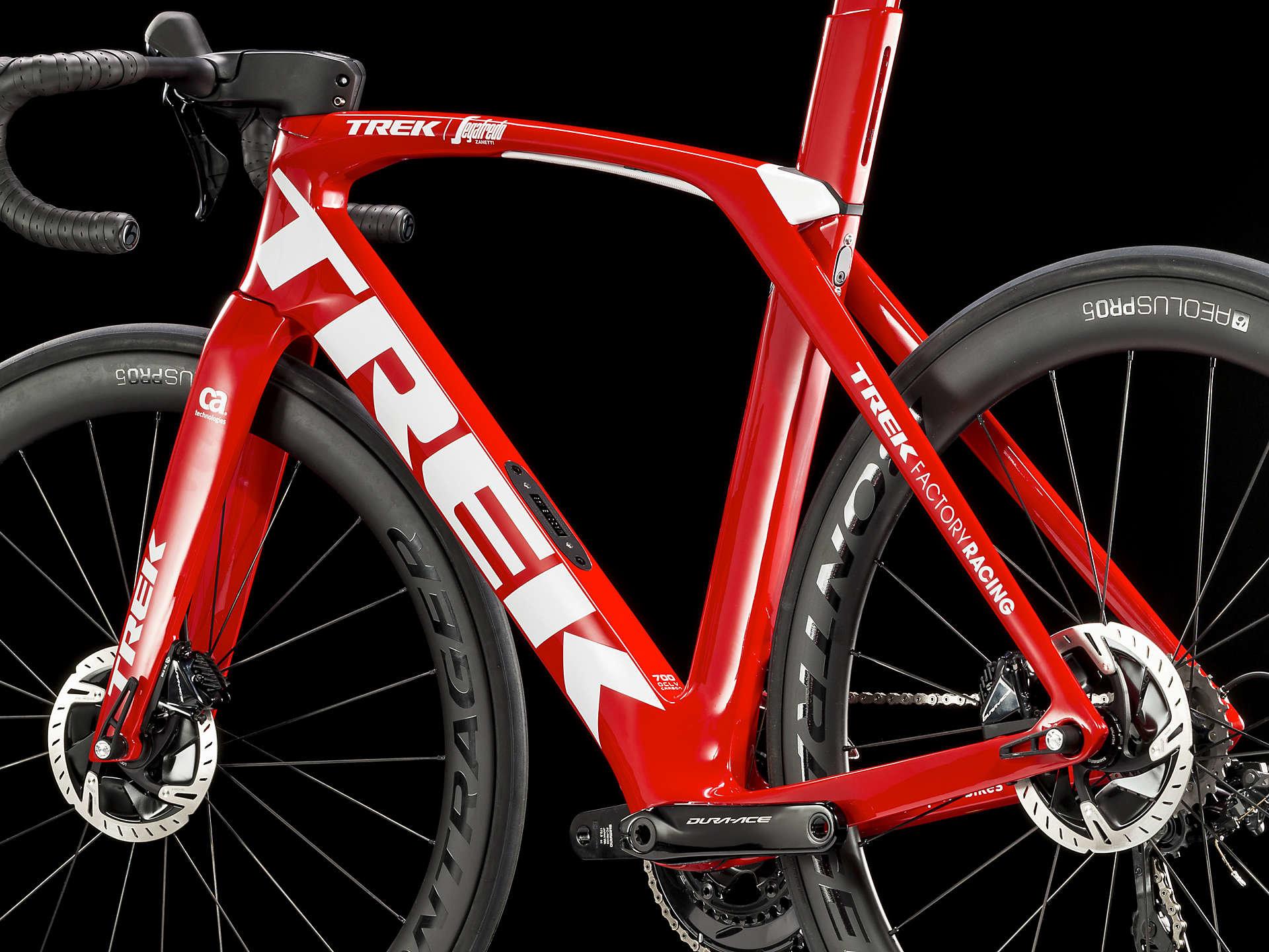 Trek Madone SLR 8 Disc - New York City Bike Shop   Bicycle