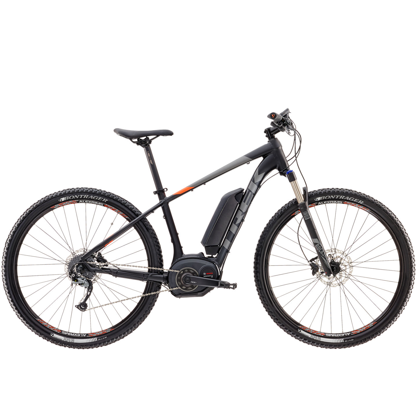 Trek Powerfly 5 Trek Bike Store Usa