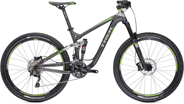 22ba9e59548 Trek Remedy 7 650B/27.5 - Chain Reaction Bicycles- Los Altos ...
