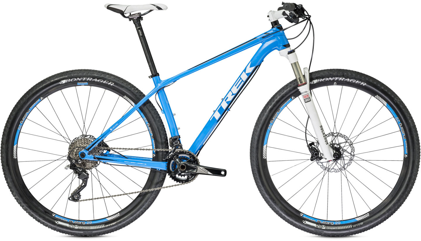 353a606832f Trek Superfly 7 (Gary Fisher Collection) - Bike Masters Mission 2801 ...