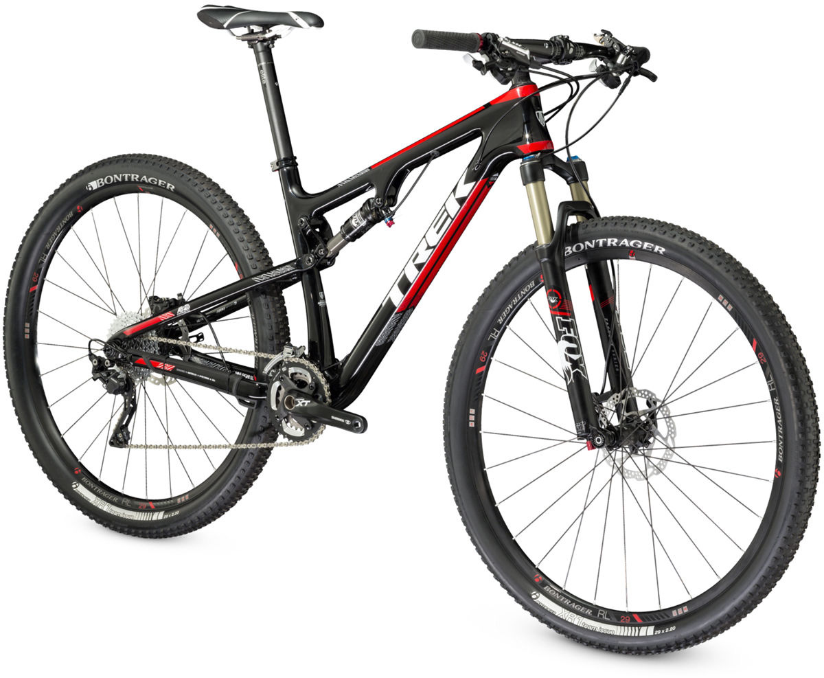 1eafcbfea Trek Superfly FS 9.8 SL (Gary Fisher Collection) - Momentum Cycles - The Premier  Bike Shop in St. Charles