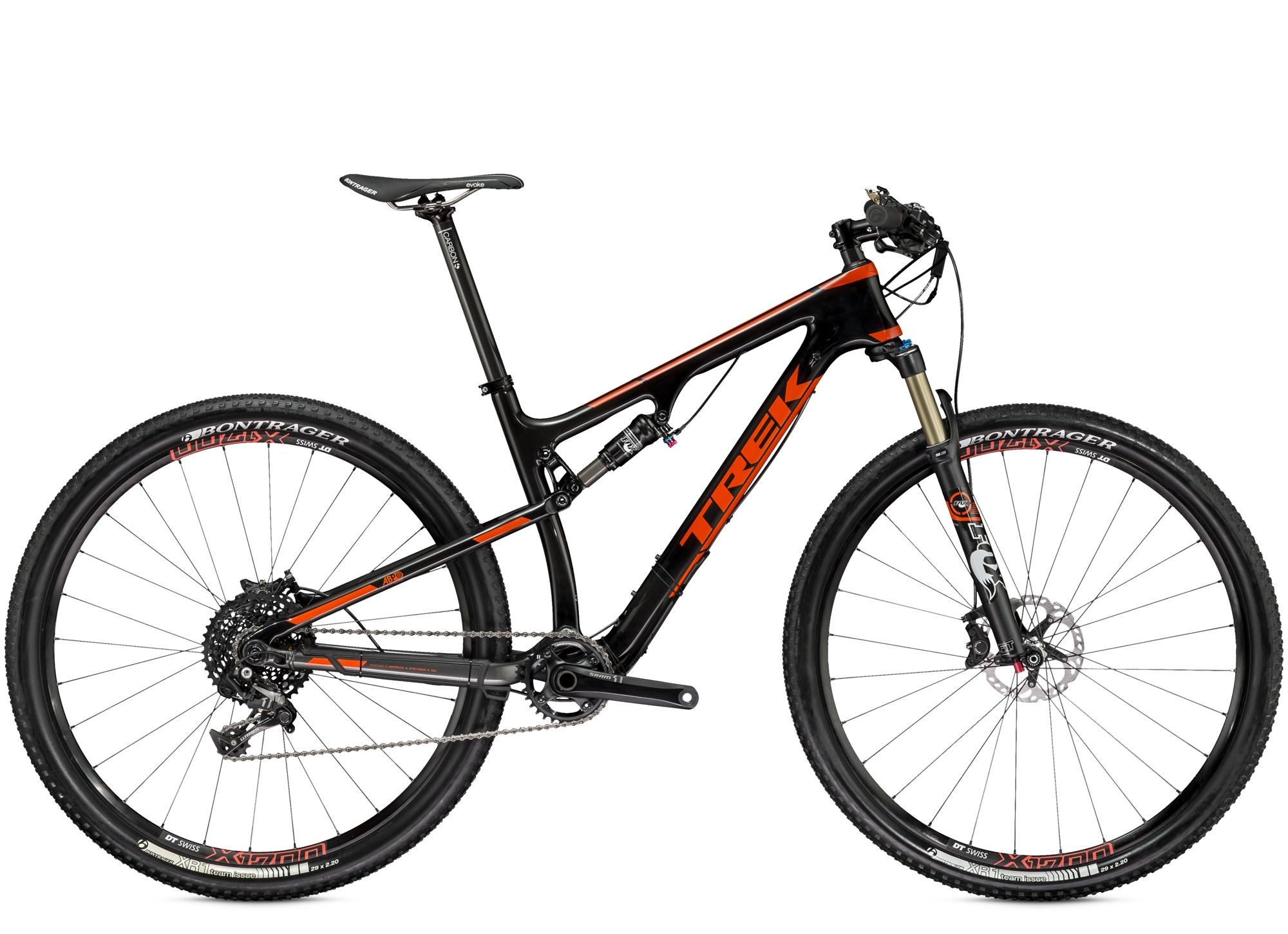 46f36384719 Trek Superfly FS 9.8 SL - Bicycling Experts-BikeGarage.com ...