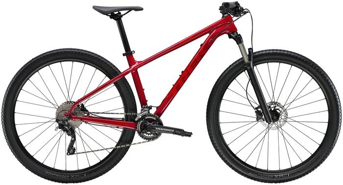 """Trek 3700 Mountain Bike Small 15/"""" 26/"""" MTB V-brake Hardtail Suspension Charity!"""