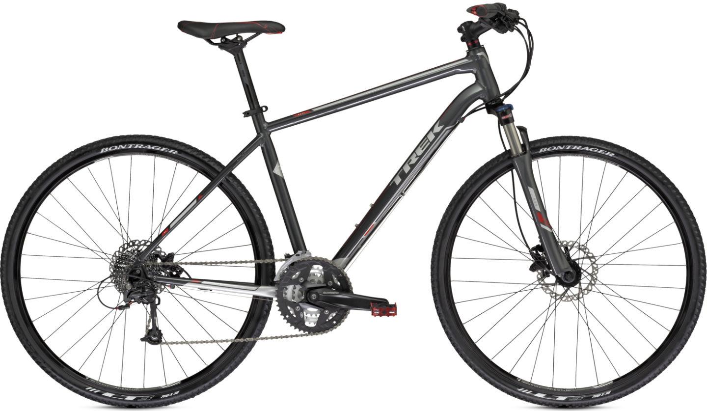 Basket Trek//Gary Fisher Simple City Front Bike Rack