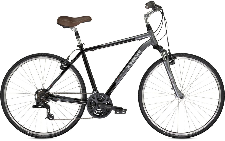 Trek Verve 2 American Cycle Amp Fitness Michigan Bike Shops