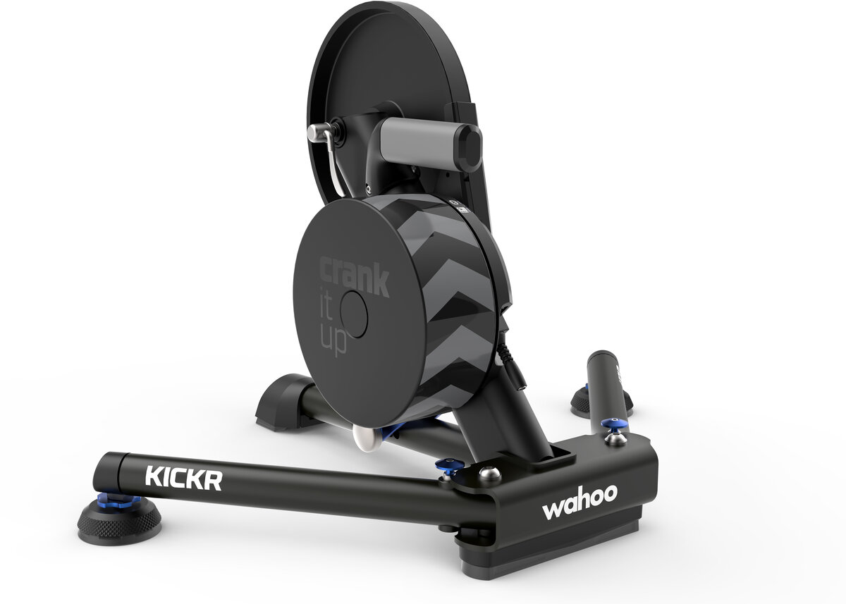 Wahoo KICKR Smart Trainer Black