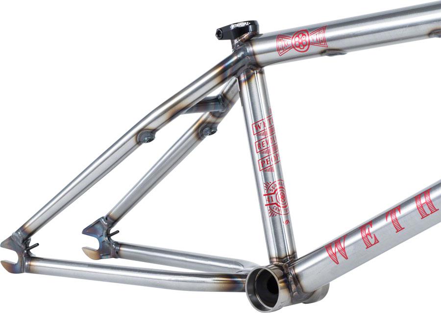 WeThePeople Revolver Frame - New York City Bike Shop