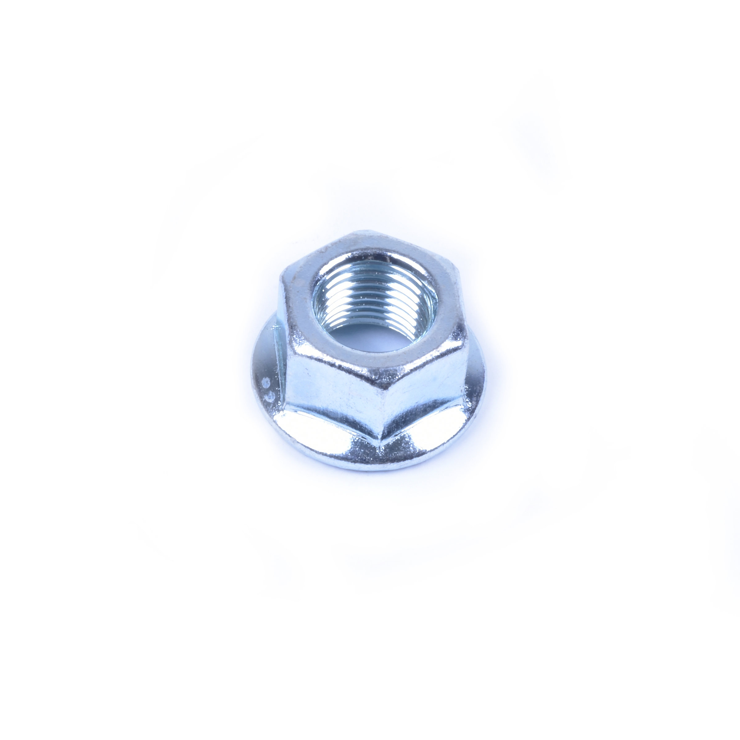 Wheels Manufacturing Inc Outer Axle Nut Rubber Soul