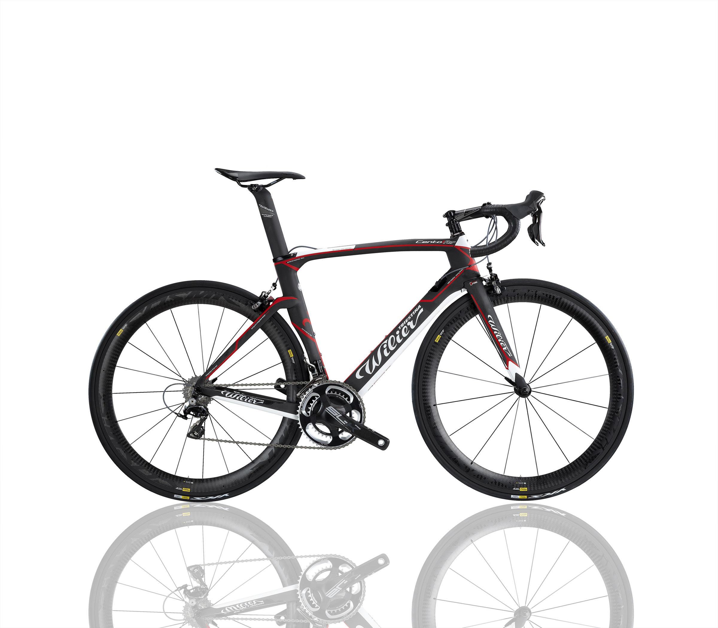 a07d7d754d9 Wilier Triestina Cento1 AIR Frameset - Handlebar Cyclery - Katy, TX
