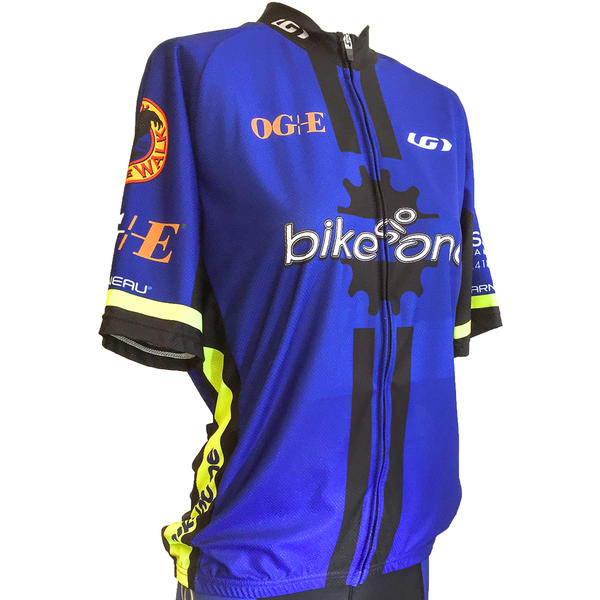 Bike One Jersey BIKE ONE ICE Pro fit