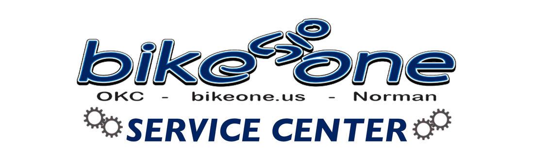 Bike One Service Center