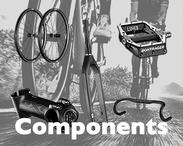 bike and cycling components