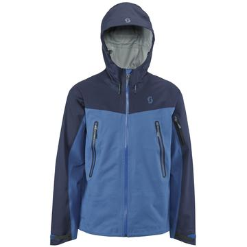 Scott Solute Jacket Color: True Blue/Black Iris