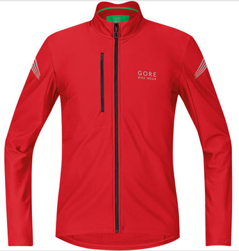 Gore Wear Element Thermo Jersey