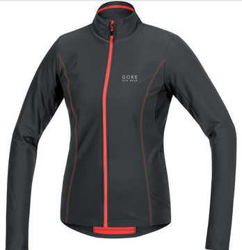Gore Wear Element Thermo Jersey-W